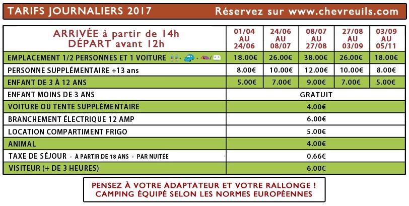 tarifs-camping-2017