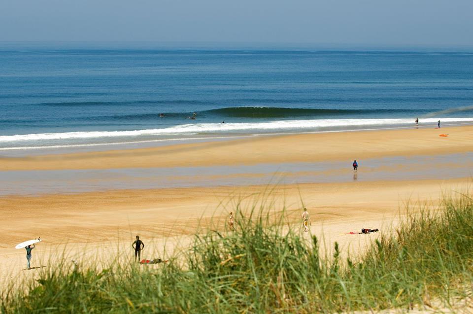 Seignosse en quelques mots : nature, dynamisme, plages et vagues merveilleuses, vacances, soleil …