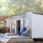Location mobil-home Luxe pour 6 personnes