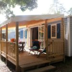 Location mobil-home 8 personnes