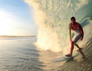 Los mejores spots de surf de Francia